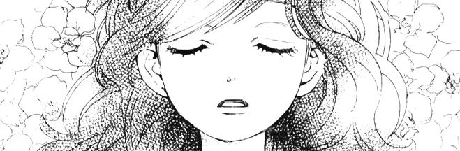 manga Forever Honey
